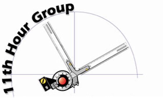 11th Hour Group Pty Ltd logo